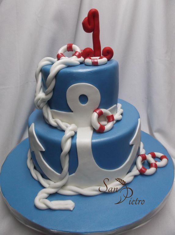 Boulangerie Ptisserie Sanpietro Bakery 1st Birthday Cakes