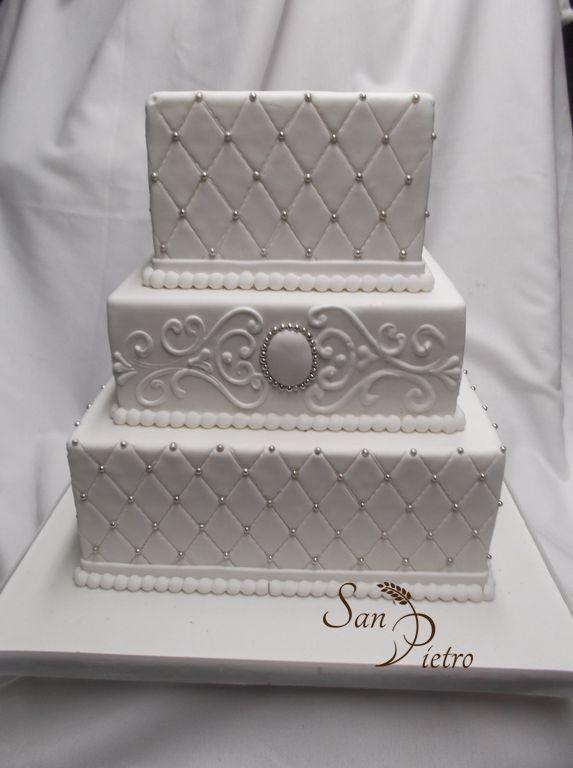 Boulangerie P 226 Tisserie Sanpietro Bakery Wedding Cakes