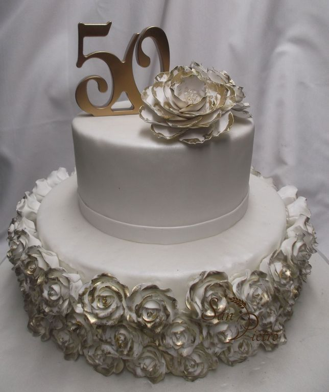 Boulangerie Ptisserie Sanpietro Bakery Anniversary Cakes