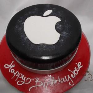gâteau Apple / Apple cake