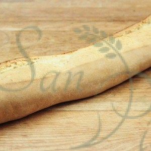 pain parisenne / Parisenne Bread