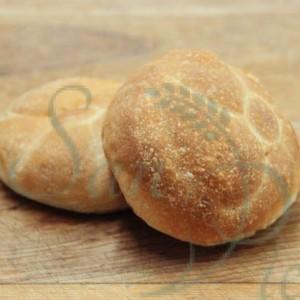 panini rond / Panini Round