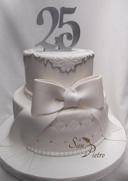 Boulangerie Patisserie Sanpietro Bakery Anniversary Cakes