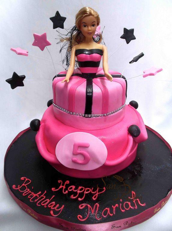 Boulangerie Ptisserie Sanpietro Bakery Children Cakes