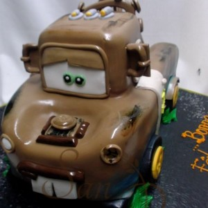 3D Cars Mator