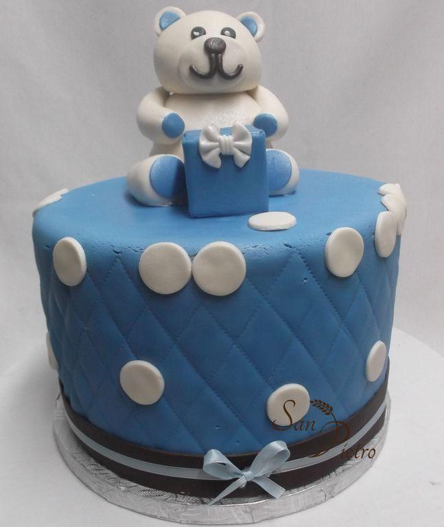 Bien connu Boulangerie Pâtisserie SanPietro Bakery | 1st Birthday Cakes GX69