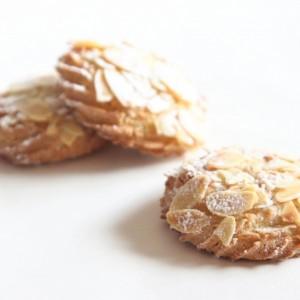 tranchés amande amaretti / Amaretti Slice Almonds