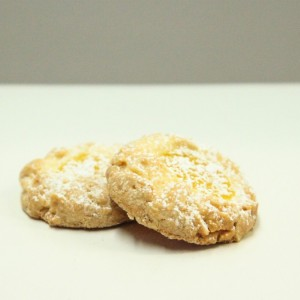 biscuits citron / Lemon Drop