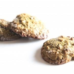 brutti e buoni au pistache / Brutti e Buoni Pistachio