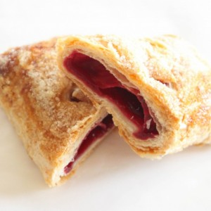 Cherry Turnovers 2