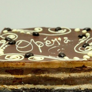 Gâteau Opèra