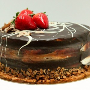 Gâteau San Pietro