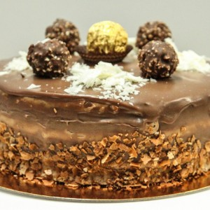 Noisette Ferrero