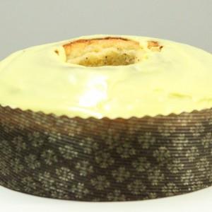 Pound cake Citron