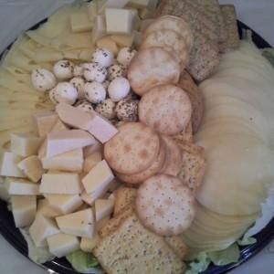 Cheese Platter 6