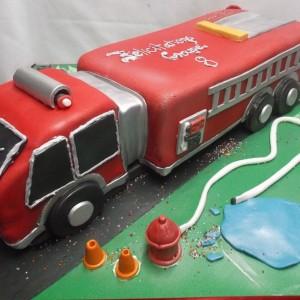 Pompier / firetruck