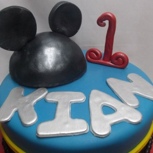 Chapeau / Mickey Mouse Hat