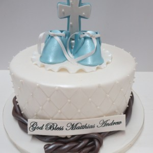 Baptême / Baptism -Mathias Andrew