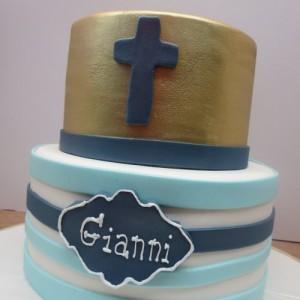 Baptême / Baptism - Gianni