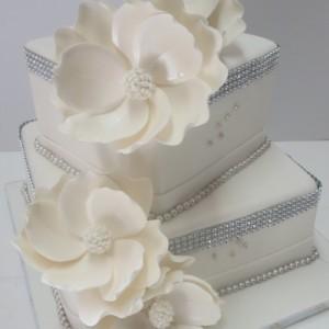 Diamant & Fleurs / Diamond & Flowers