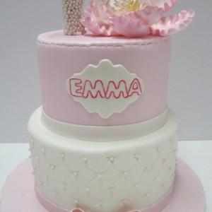 Dieu vous Protège  /  God Bless -Emma