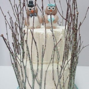 Hiboux en Hiver / Owls in the Winter