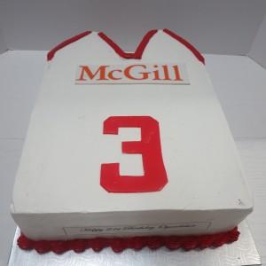 McGill Jersey