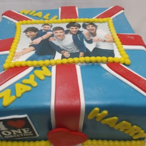 one-direction-cake